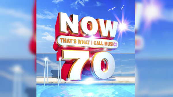 None - Now That's What I Call Music - Volume 70