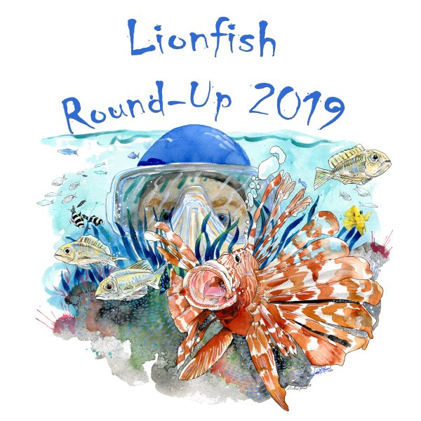 None - Lionfish Roundup 2019