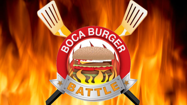 None - Boca Burger Battle 2019