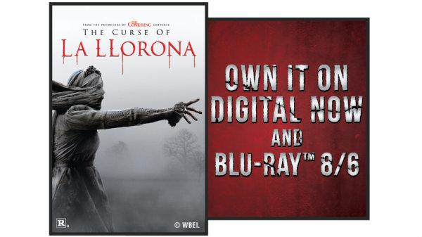 None - The Curse Of LA LLORONA