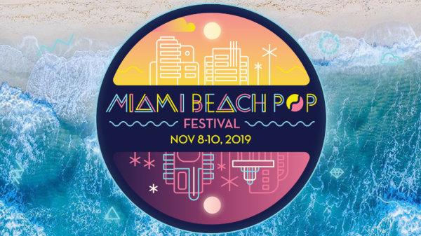 None - Miami Beach Pop Festival