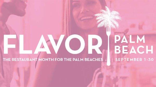 None - Flavor Palm Beach