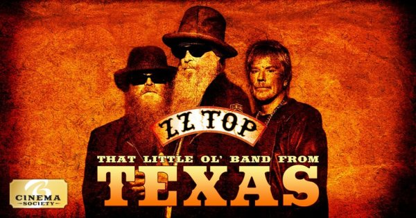 None - ZZ TOP: THAT LITTLE OL' BAND FROM TEXAS