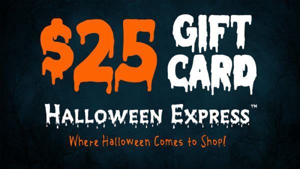 None - Halloween Express