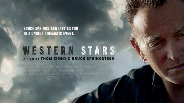 None - Western Stars