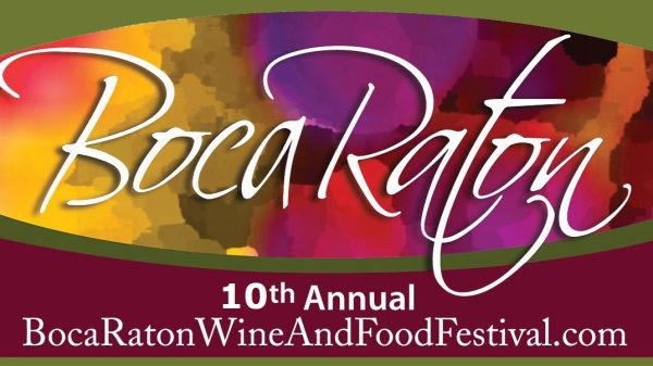 None - Boca Raton Wine & Food Festival