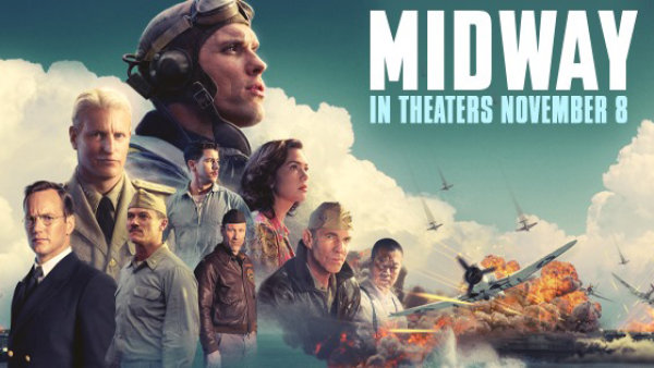 None - MIDWAY: Advanced Screening