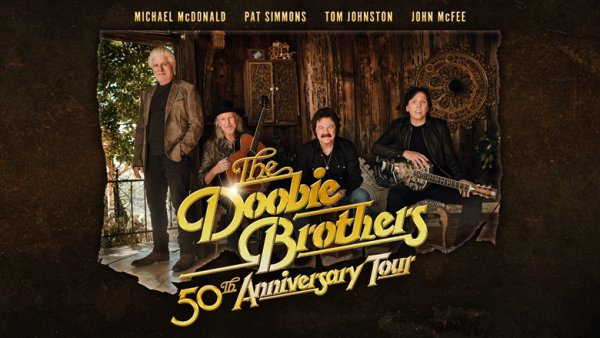 None - The Doobie Brothers