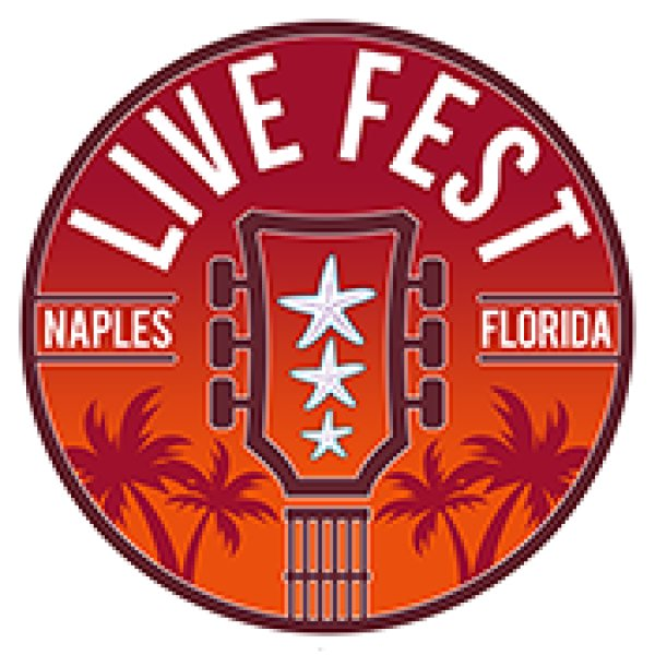 None - Win Tickets to LIVE Fest in Naples!
