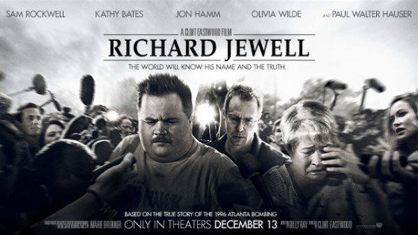 None - RICHARD JEWELL: Advanced Screening