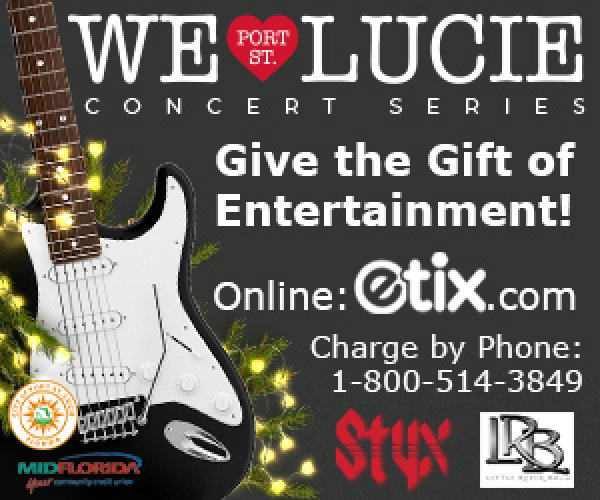 None - Win Tickets to We Love Lucie Concert Series!