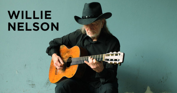None - Willie Nelson Is Coming to The Broward Center!
