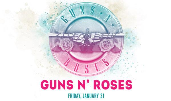 None - Guns N' Roses
