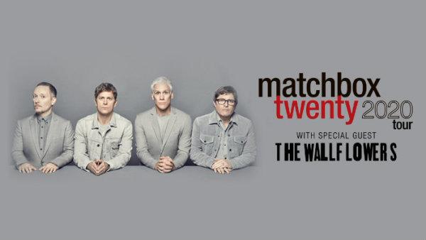 None - Matchbox Twenty