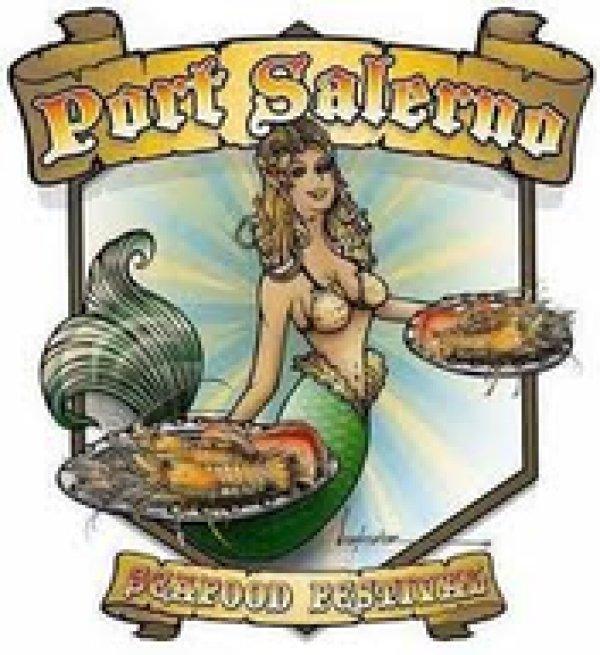 None - Port Salerno Seafood Festival!