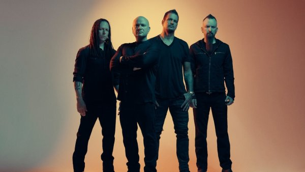image for Disturbed