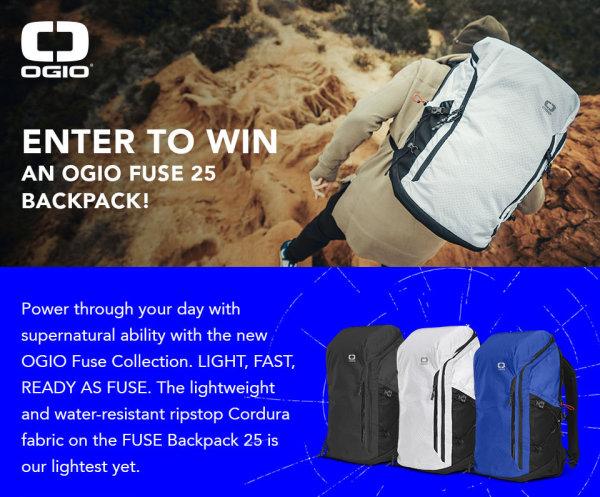 image for OGIO Fuse 25 Backpack