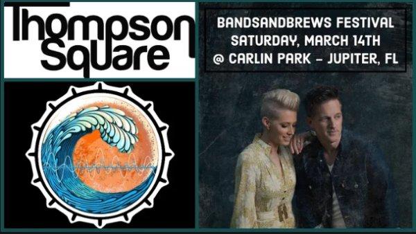 image for Bands & Brews 2020!