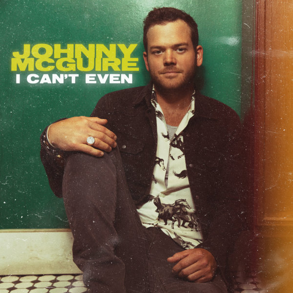 image for Next Wave of Country Performance: Johnny McGuire!