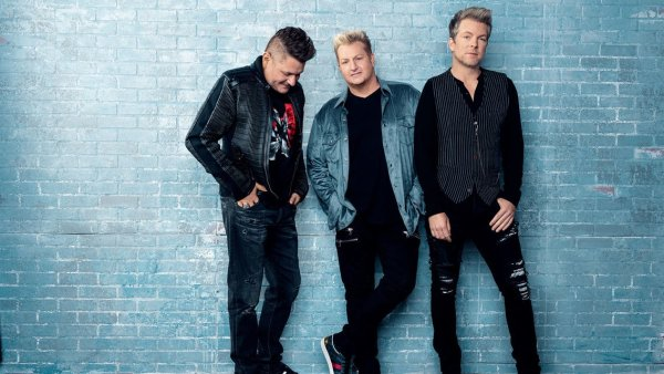 image for Enter to Win Tickets to See Rascal Flatts!