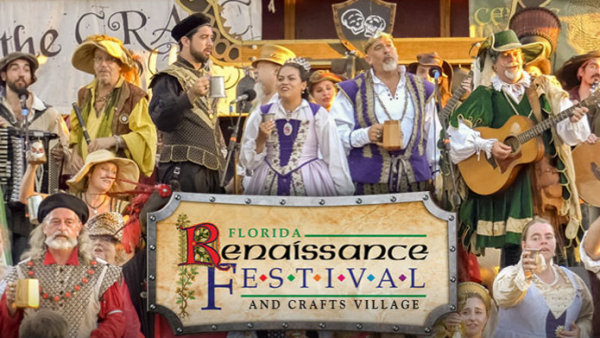 image for Florida Renaissance Festival