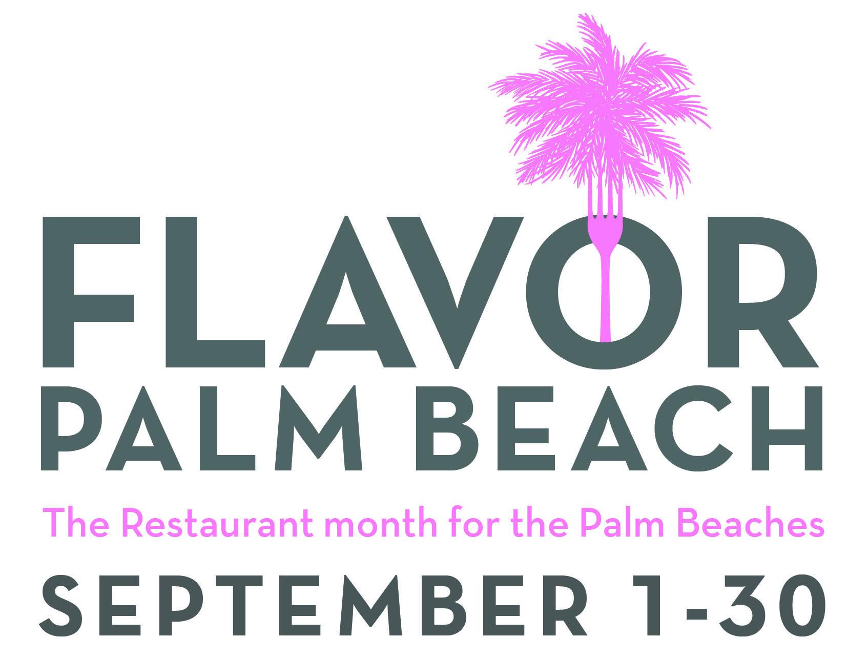 Flavor Palm Beach 2018