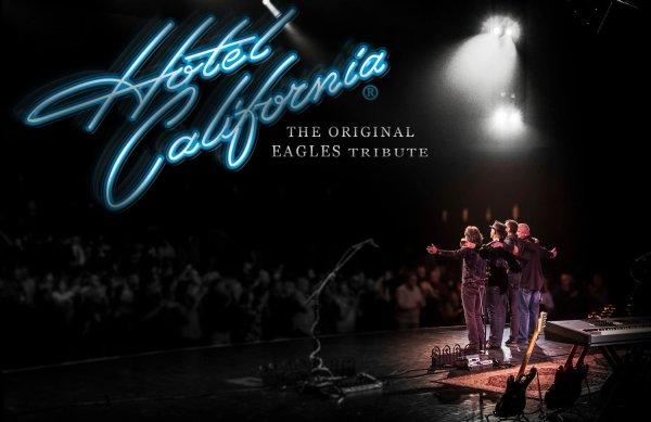 None - Hotel California -  The Original Tribute to the Eagles