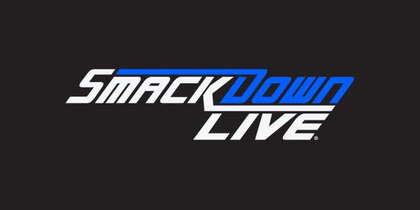 None - WWE SmackDown Live