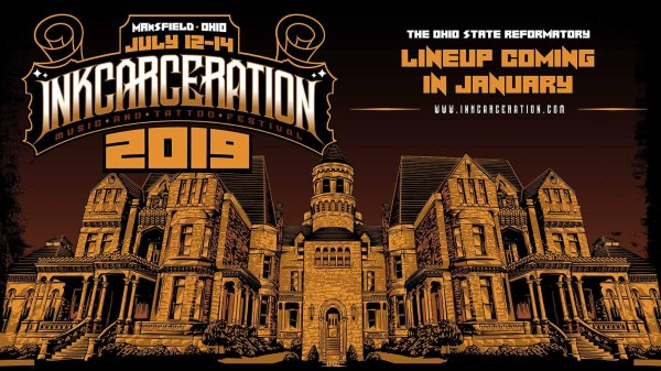 None - Inkcarceration 2019