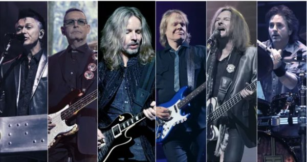 None - Styx Tickets Giveaway!