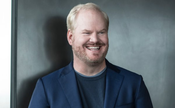 None - Jim Gaffigan | Tuscaloosa Amphitheater