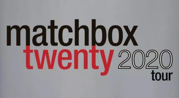 None - Matchbox Twenty | Oak Mountain Amphitheatre