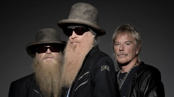 image for ZZ Top | Tuscaloosa Amphitheater