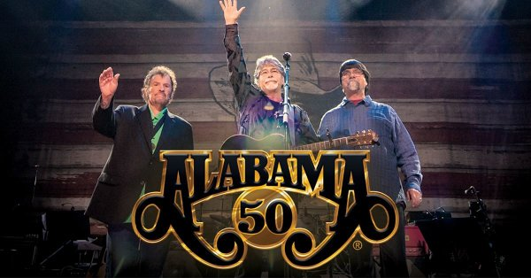 image for Alabama | Oak Mountain Amphitheatre