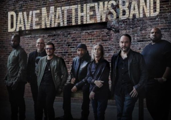 None - Bethel Woods: Dave Matthews Band Giveaway!