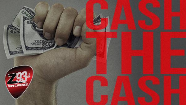 None - Catch The Cash