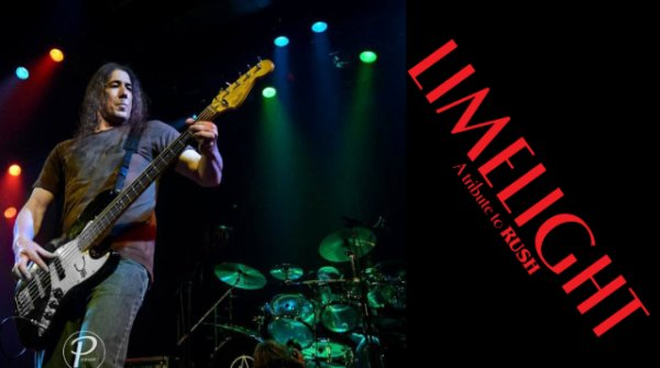 None - LIMELIGHT - A Tribute to RUSH, Years Apart, S.S.S.P Tickets