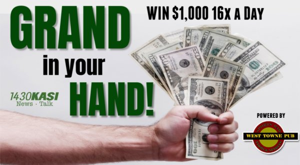 Put a Grand in Your Hand 16X a Day!
