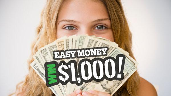 None -  Easy Money