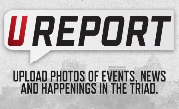 None - U Report Photo Upload