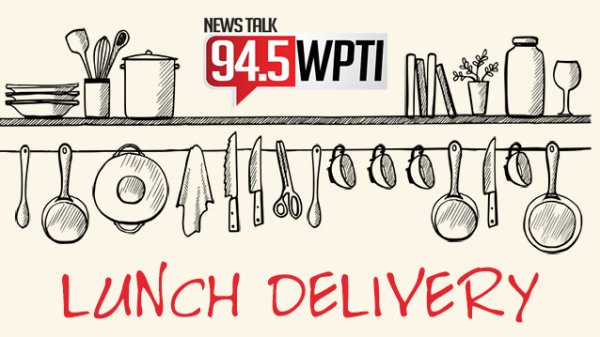 None - 94.5 WPTI Lunch Delivery