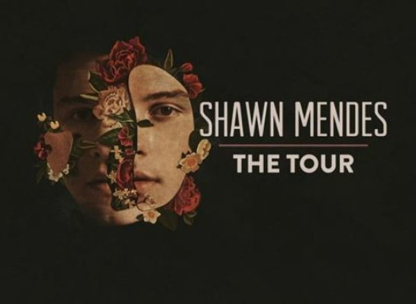 None - Shawn Mendes: The Tour