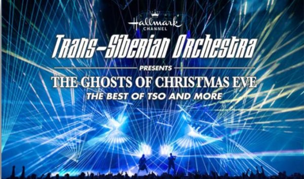 None - Trans-Siberian Orchestra at the Amway Center
