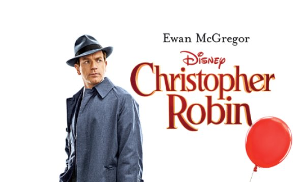 None - Enter for your chance a win a Digital copy of Disney's CHRISTOPHER ROBIN!