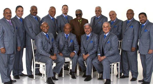 None - El Gran Combo en House of Blues