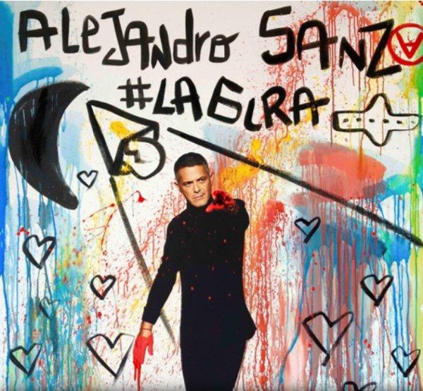 None - Entradas para ver a Alejandro Sanz en Dr. Phillips Center el 5 de Septiembre!