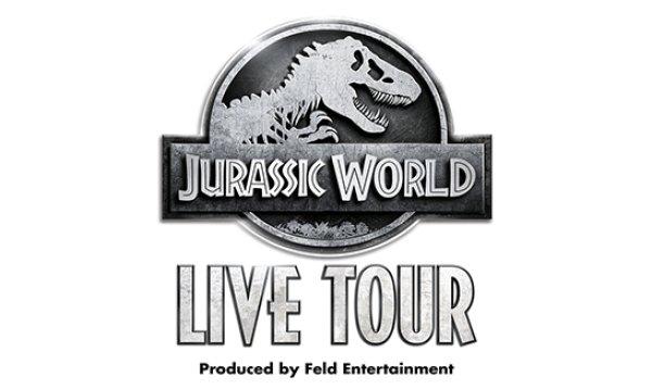 None - Jurassic World Live