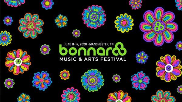 None - Bonnaroo Music and Arts Festival 2020