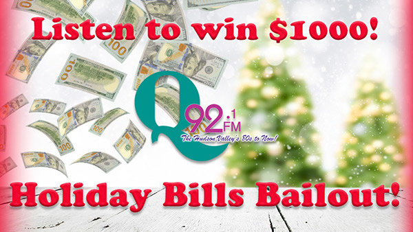 None - Holiday Bills Bailout