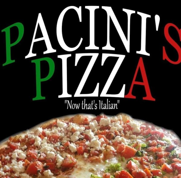 image for Pacini Pizza: Office Takeover 2020